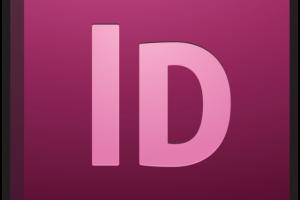 Indesign, diseño, Adobe