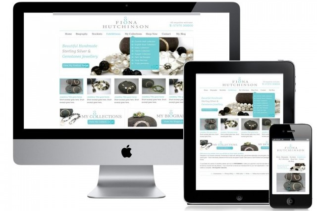 Diseño, páginas web,