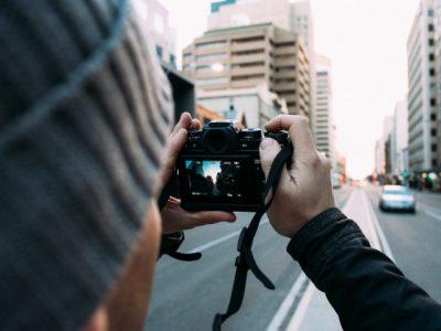 fotografía, digital, diseño