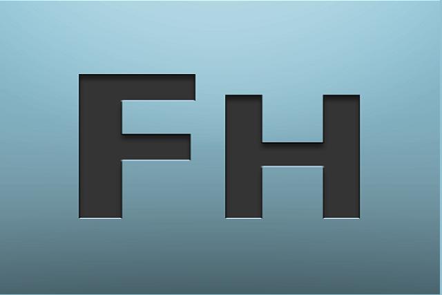 frehand, diseño