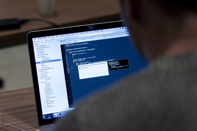 programación, html, lenguaje