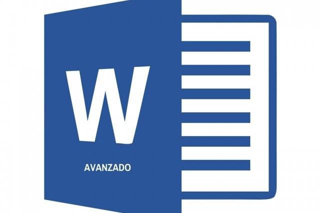 word avanzado, office, textos