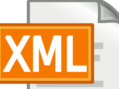 XML, lenguaje, programación web