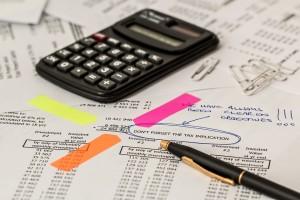 cálculo mercantil, inversiones, financiero