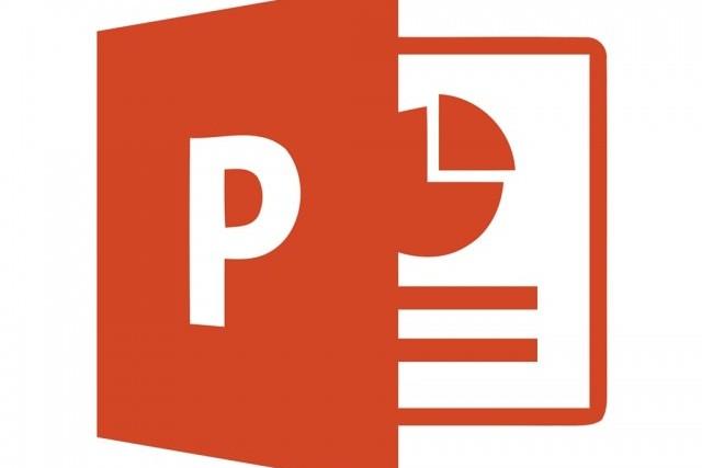 PowerPoint, office, presentación