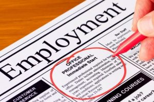 empleo, búsqueda, trabajo