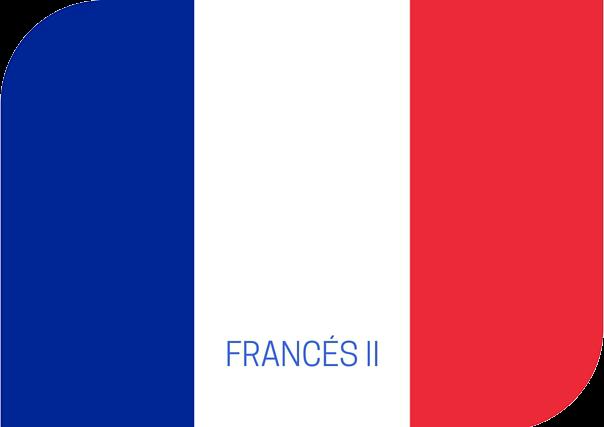 frances II, estudiar frances, estudiar idiomas, aprender idiomas, estudiar idiomas en mostoles