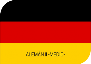 aleman medio, aleman 2, estudiar idiomas, aprender idiomas, idiomas