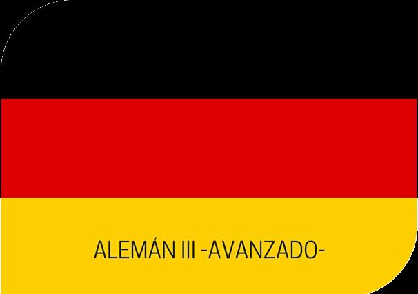 aleman avanzado, aleman 3, estudiar idiomas, aprender idiomas, cursos de idiomas en mostoles