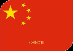 chino, chino III, aprender chino, estudiar chino, clases de chino