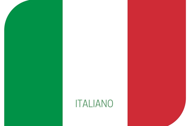 Italiano, idiomas,cursos, lenguas