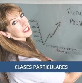 clases particulares, profesor, profesora, personalizado, clases