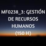 Gestion de recursos humanos CdP ADGD0208, certificados de profesionalidad, cursos online, online, recursos humanos