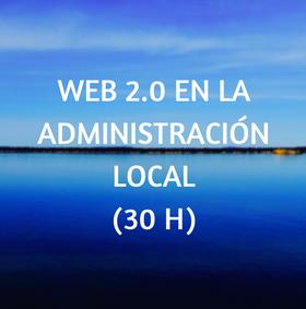 cursos, online, web. administración