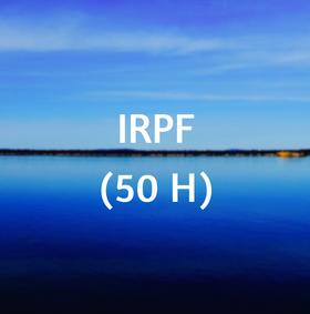 IRPF, curso, online, teleformación