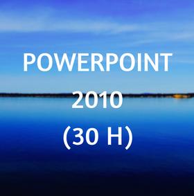 powerpoint, ofimática, curso, online