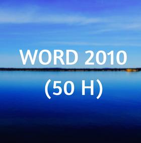 word, ofimática, curso, online