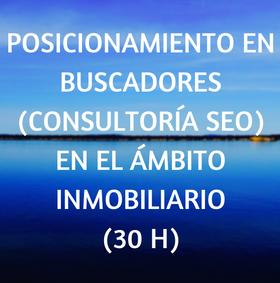 curso, online, teleformacion, posicionamiento, seo